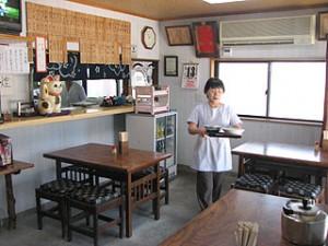 かつ丼と中華そば-旭家食堂2