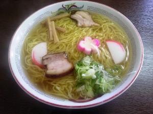 かつ丼と中華そば-旭家食堂4