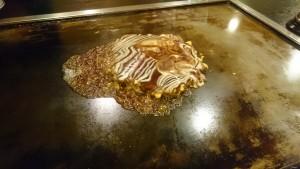 肉玉子-お好み焼き・焼きそば・鉄板焼きぼてこ瑞浪店1
