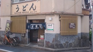 魚フライ定食-嶋田屋本店1