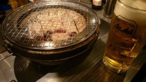 飛騨牛イチボロース-魂のホルモン五臓六腑奥村本舗3