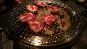 飛騨牛イチボロース-魂のホルモン五臓六腑奥村本舗8
