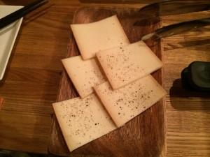 とろけるチーズのラクレットチーズ〜SyuLink〜