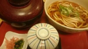 かつ丼と麺-サガミ土岐店1
