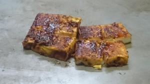 焼とうふと焼うどん-とんちゃんの金ちゃん1
