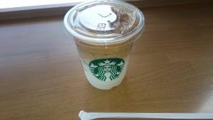 キャラメルマキアート-スターバックスコーヒー2