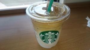 キャラメルマキアート-スターバックスコーヒー3