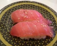 特製漬けまぐろ・まぐろユッケ-はま寿司土岐店1