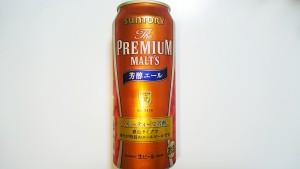ザ・プレミアム・モルツ〈芳醇エール〉500ml1