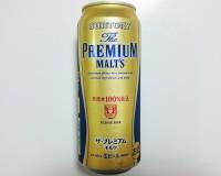 ザ・プレミアム・モルツ500ml1
