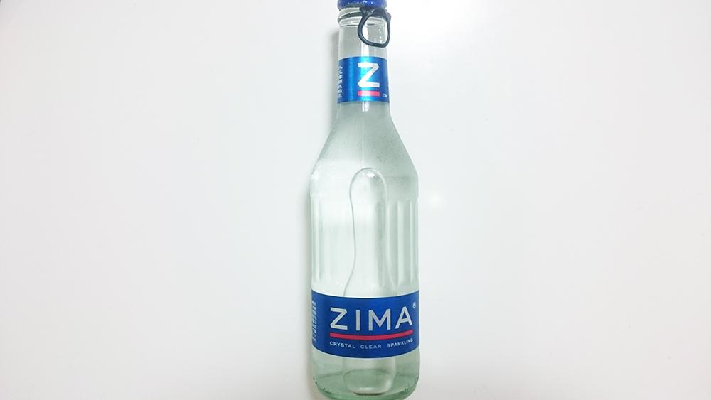 ZIMA-ジーマ