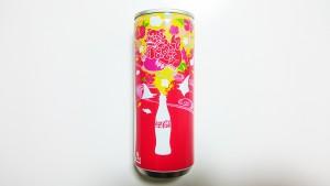 沖縄限定!コカコーラ沖縄デザイン缶2