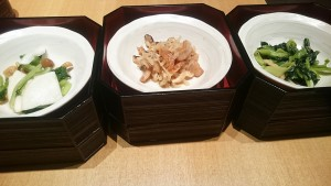 食べ放題の惣菜-大かまど飯寅福1