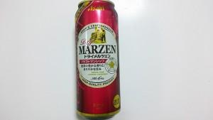 【アサヒクラフトマンシップ】ドライメルツェン1
