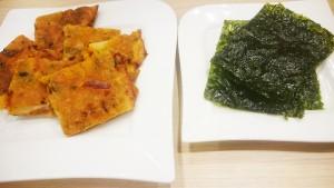 キムチチヂミ-東京純豆腐ユニモール店
