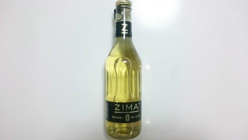 ZIMA SECRET BLACK-ジーマシークレットブラック1