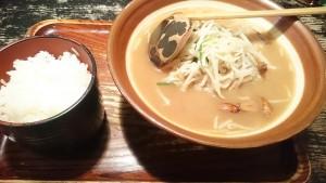 ベトコンラーメン1-ななし亭美濃加茂店