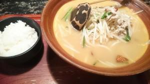 味噌ベトコンラーメン1-ななし亭美濃加茂店