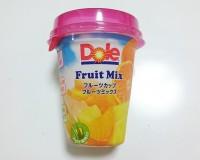 【Dole】フルーツカップフルーツミックス1