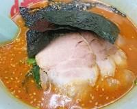 辛味噌チャーシュー麺1-ラーメン山岡家大垣店