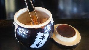 キムチ1-麺屋壱力小牧店