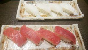 寿司-ゆず庵春日井店