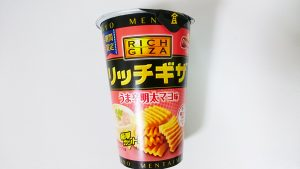 リッチギザうま辛明太マヨ味2