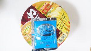【ニュータッチ】凄麺ねぎみその逸品6