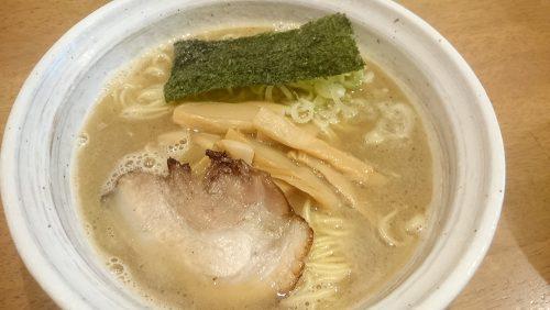 ラーメン1-麺処あさひ