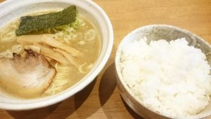 ラーメン2-麺処あさひ