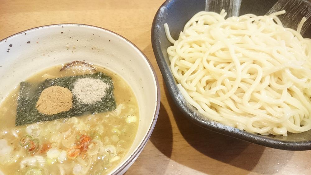 つけ麺大盛-麺処あさひ