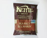 POTATO CHIPS CROUSTILLES SEA SALT SEL MARIN 1