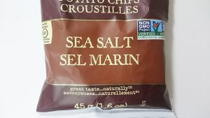 POTATO CHIPS CROUSTILLES SEA SALT SEL MARIN 3
