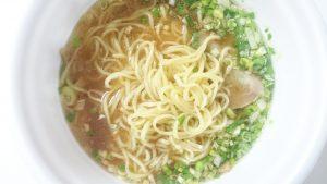 【ニュータッチ】凄麺京都背脂醤油味5