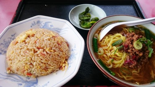 チャーハンセット1-味A新広見店