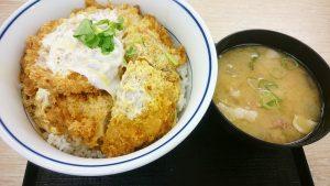 ヒレカツ丼1-かつや名岐バイパス一宮店