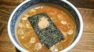 つけ麺2-三田製麺所なんば店