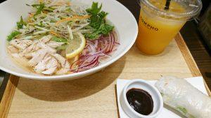 鶏のフォーセット1-COMPHO(コムフォー)柏モディ店